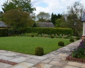 Farley Garden